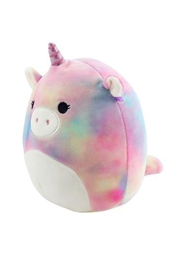 Neco NECO TOYS Renkli Unicorn Squishmallows Peluş Oyuncak 20 cm Renkli